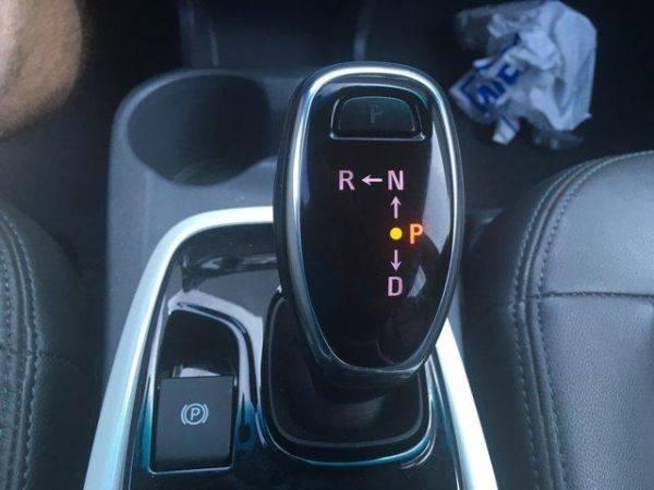 2017 Chevrolet Bolt 1G1FW6S07H4180177