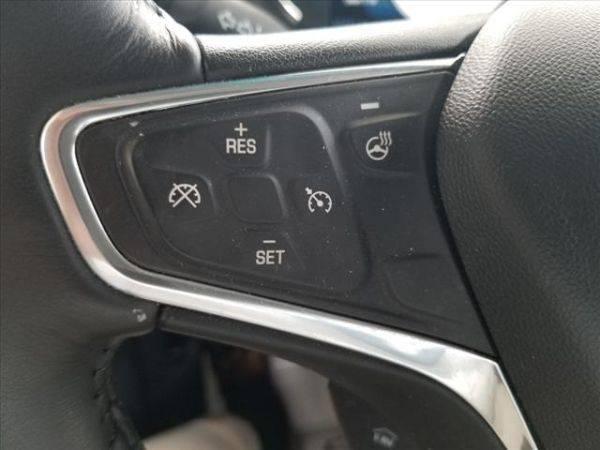 2017 Chevrolet Bolt 1G1FW6S08H4181032
