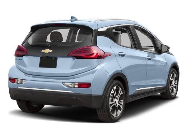 2017 Chevrolet Bolt 1G1FX6S04H4179453