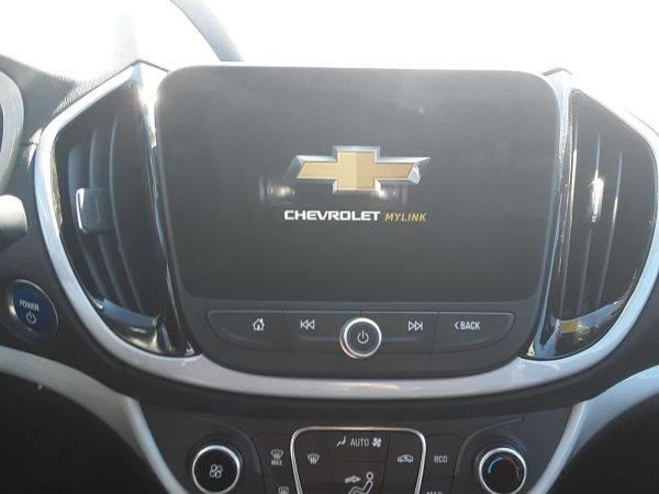 2017 Chevrolet VOLT 1G1RC6S58HU210983
