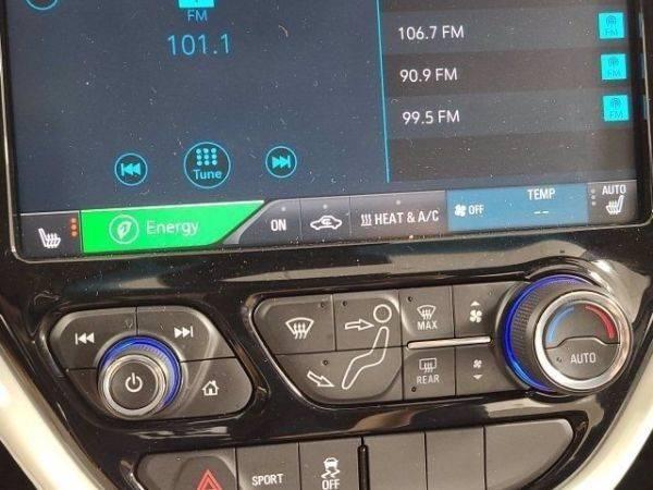 2017 Chevrolet Bolt 1G1FX6S06H4175047