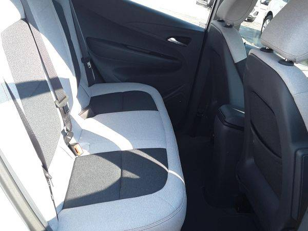 2017 Chevrolet Bolt 1G1FW6S06H4140303