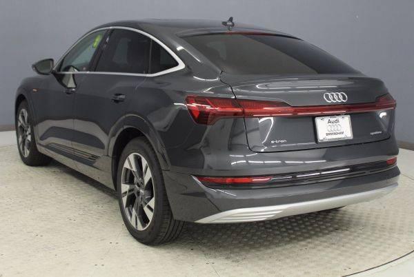 2020 Audi e-tron WA12ABGE6LB034689