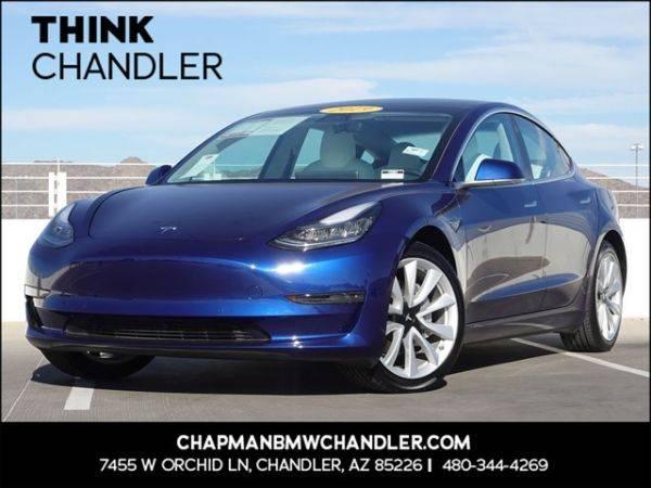 2019 Tesla Model 3 5YJ3E1EA3KF486765