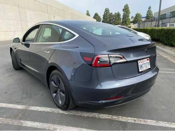 2020 Tesla Model 3 5YJ3E1EA1LF644022
