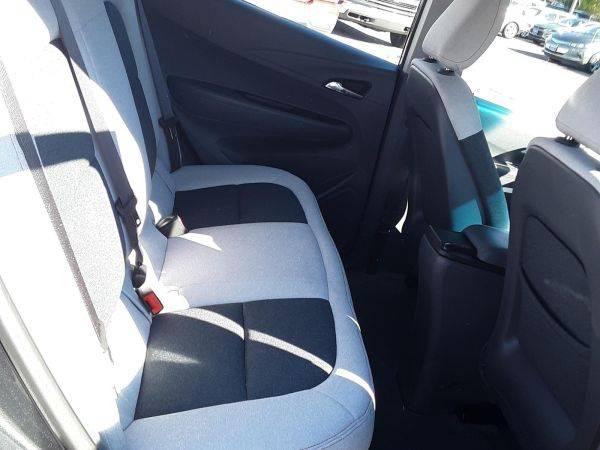 2017 Chevrolet Bolt 1G1FW6S01H4144503