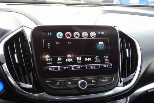 2016 Chevrolet VOLT 1G1RD6S52GU134009