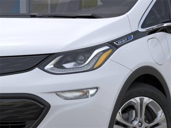 2020 Chevrolet Bolt 1G1FY6S01L4117059