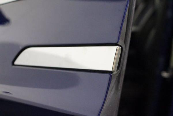 2016 Tesla Model X 5YJXCBE25GF030067