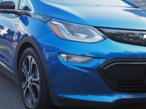 2017 Chevrolet Bolt 1G1FX6S01H4172167