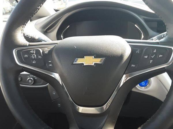 2017 Chevrolet Bolt 1G1FX6S01H4169530
