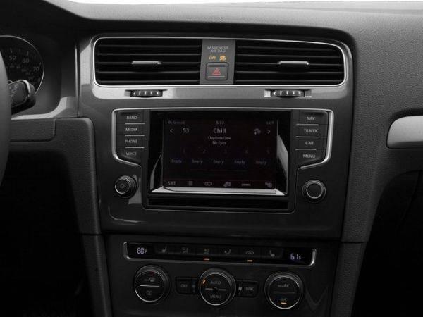 2015 Volkswagen e-Golf WVWPP7AU9FW910918