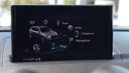 2017 Audi A3 Sportback e-tron WAUTPBFF0HA102031