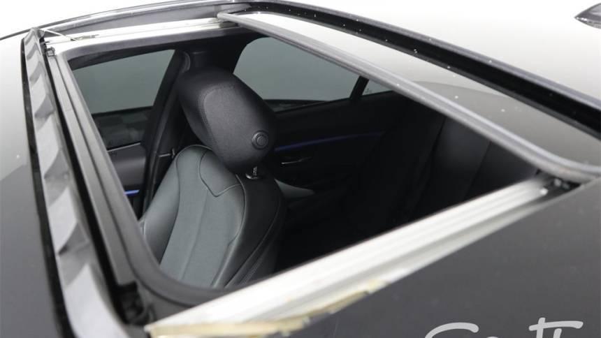 2018 BMW 3 Series WBA8E1C54JA758448