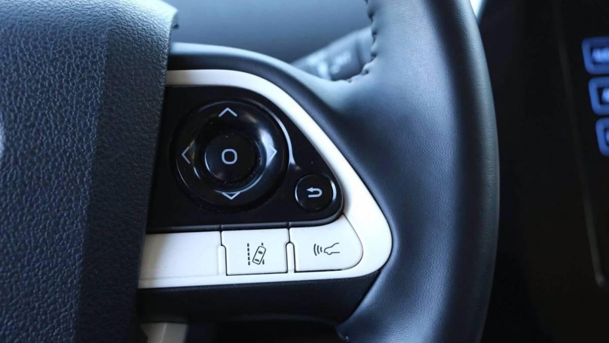 2017 Toyota Prius Prime JTDKARFP3H3067507