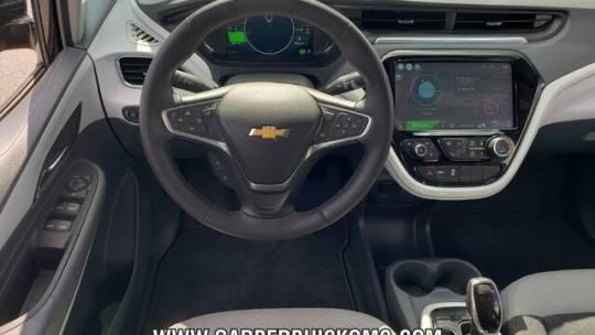 2017 Chevrolet Bolt 1G1FW6S0XH4160537