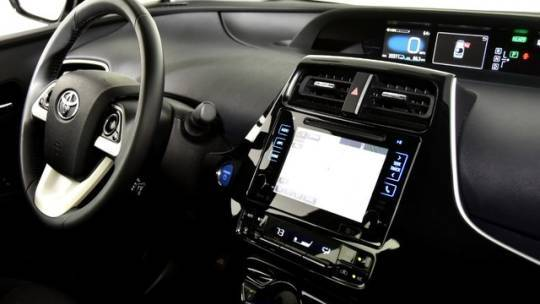 2018 Toyota Prius Prime JTDKARFP0J3087882