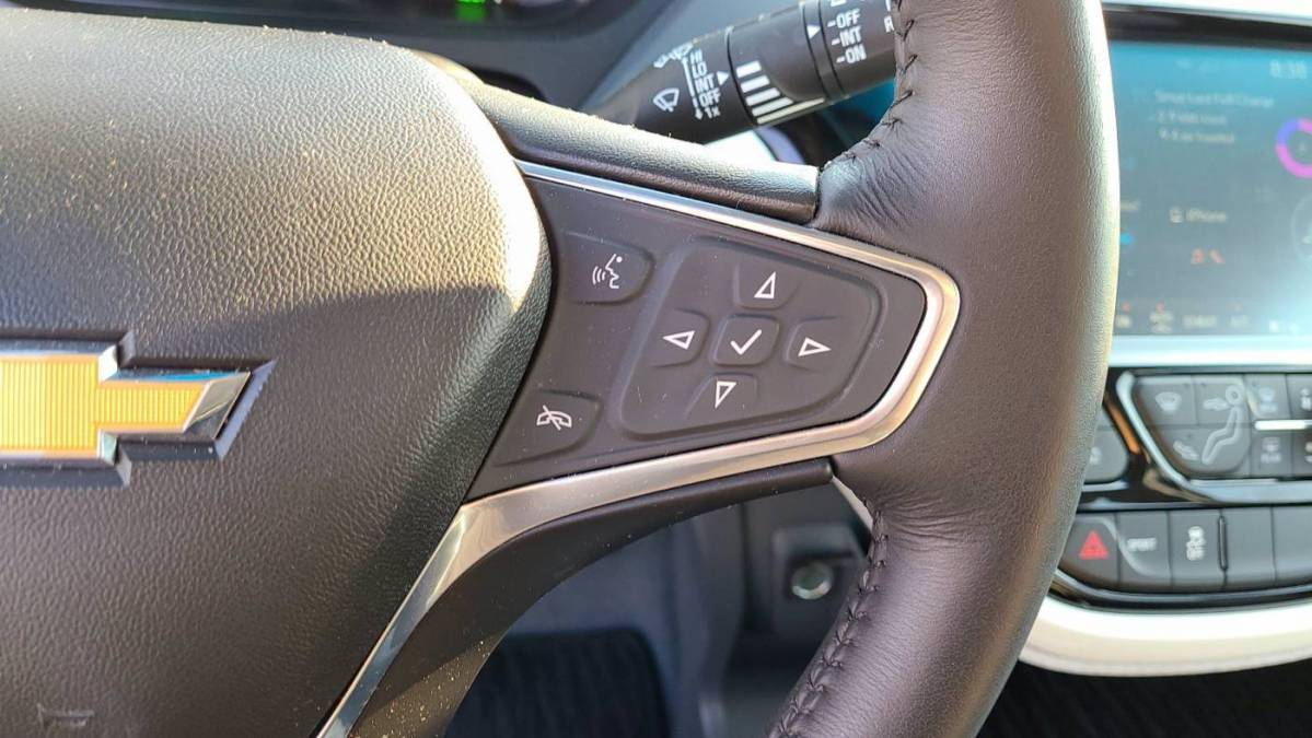 2019 Chevrolet Bolt 1G1FY6S0XK4127006