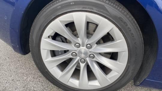2018 Tesla Model S 5YJSA1E24JF245876