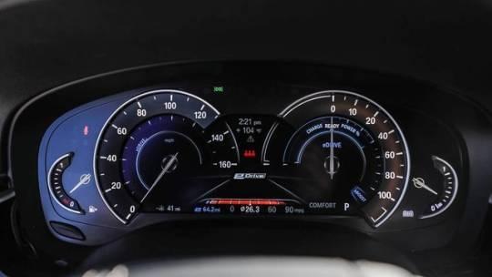 2018 BMW 5 Series WBAJA9C55JB033205