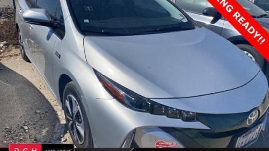 2017 Toyota Prius Prime JTDKARFP6H3041774