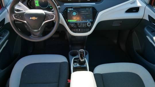2017 Chevrolet Bolt 1G1FW6S02H4142890