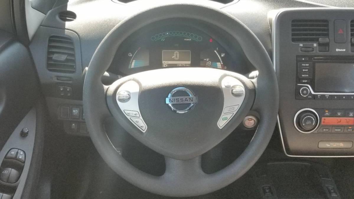 2017 Nissan LEAF 1N4BZ0CP3HC308979