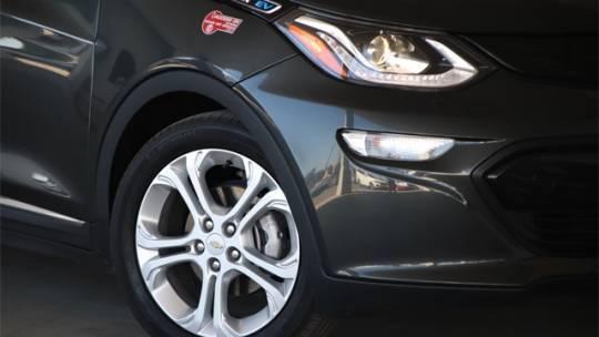 2017 Chevrolet Bolt 1G1FW6S00H4155895