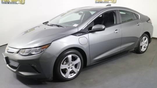2017 Chevrolet VOLT 1G1RC6S55HU182933