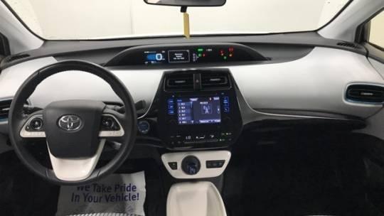 2018 Toyota Prius Prime JTDKARFP3J3085558