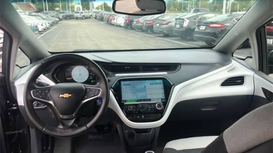 2017 Chevrolet Bolt 1G1FW6S03H4168379