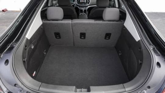 2017 Chevrolet VOLT 1G1RC6S50HU215045