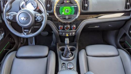 2019 Mini S E Countryman ALL 4 WMZYU7C51K3E57217