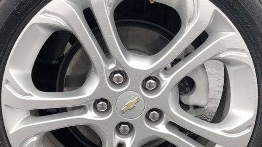 2017 Chevrolet Bolt 1G1FW6S08H4149942