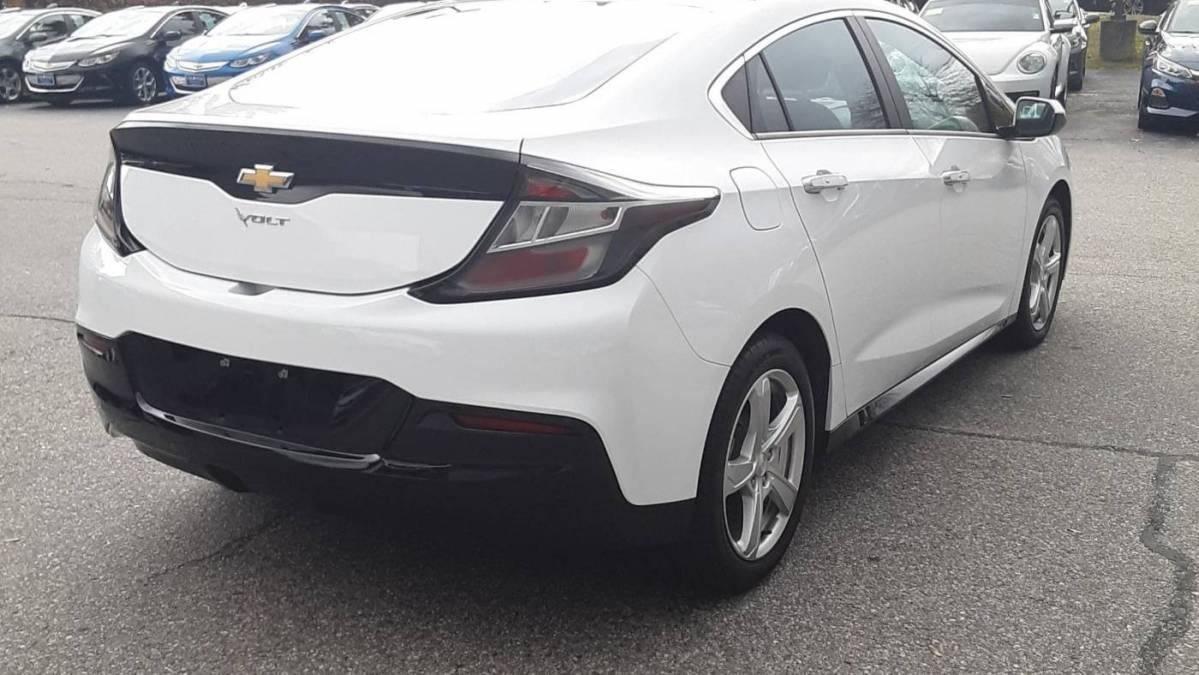 2017 Chevrolet VOLT 1G1RC6S55HU213632