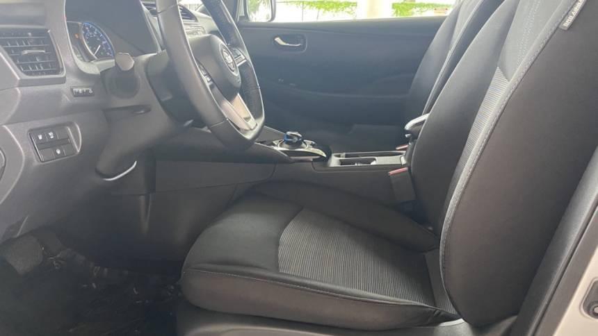2018 Nissan LEAF 1N4AZ1CP7JC315120