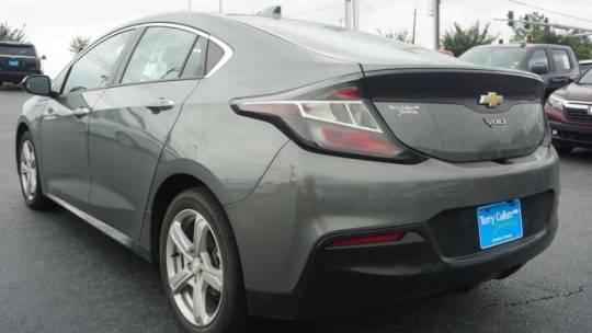 2017 Chevrolet VOLT 1G1RA6S5XHU133801