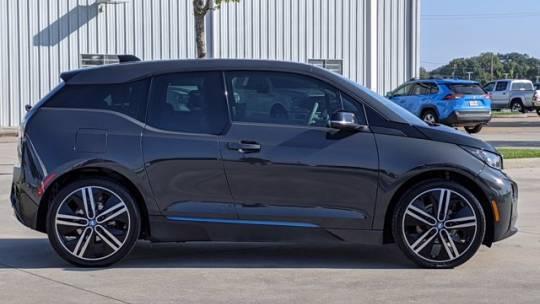 2015 BMW i3 WBY1Z2C5XFV286754