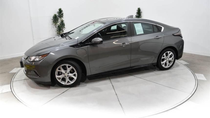 2017 Chevrolet VOLT 1G1RD6S53HU142296