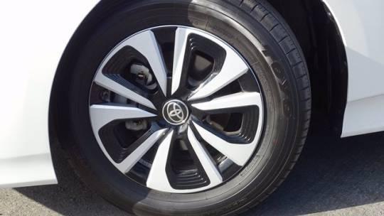 2019 Toyota Prius Prime JTDKARFPXK3115494