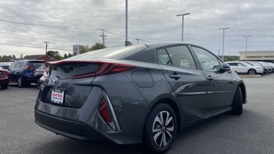2019 Toyota Prius Prime JTDKARFP1K3113620