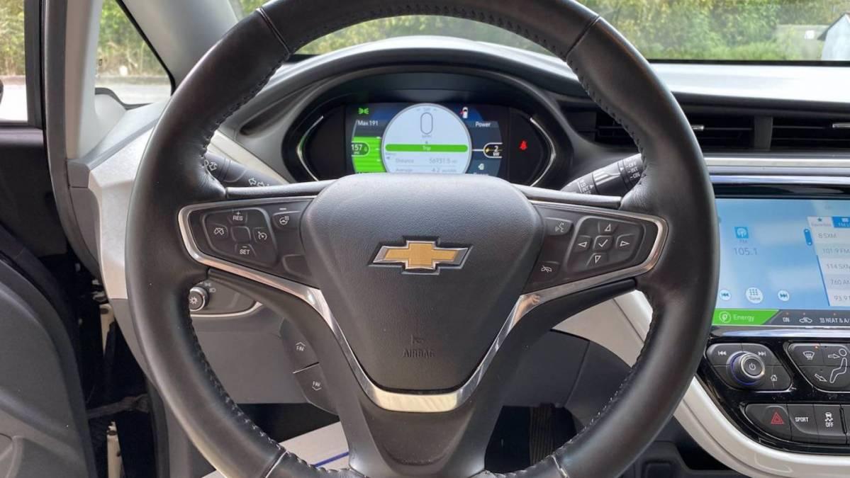 2017 Chevrolet Bolt 1G1FW6S0XH4129157