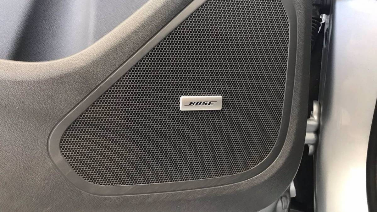 2017 Chevrolet Bolt 1G1FX6S01H4177577
