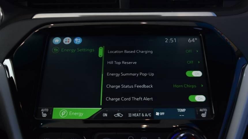 2017 Chevrolet Bolt 1G1FX6S04H4158022