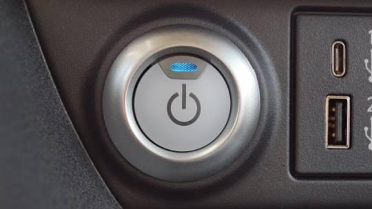 2020 Nissan LEAF 1N4BZ1DP6LC303840