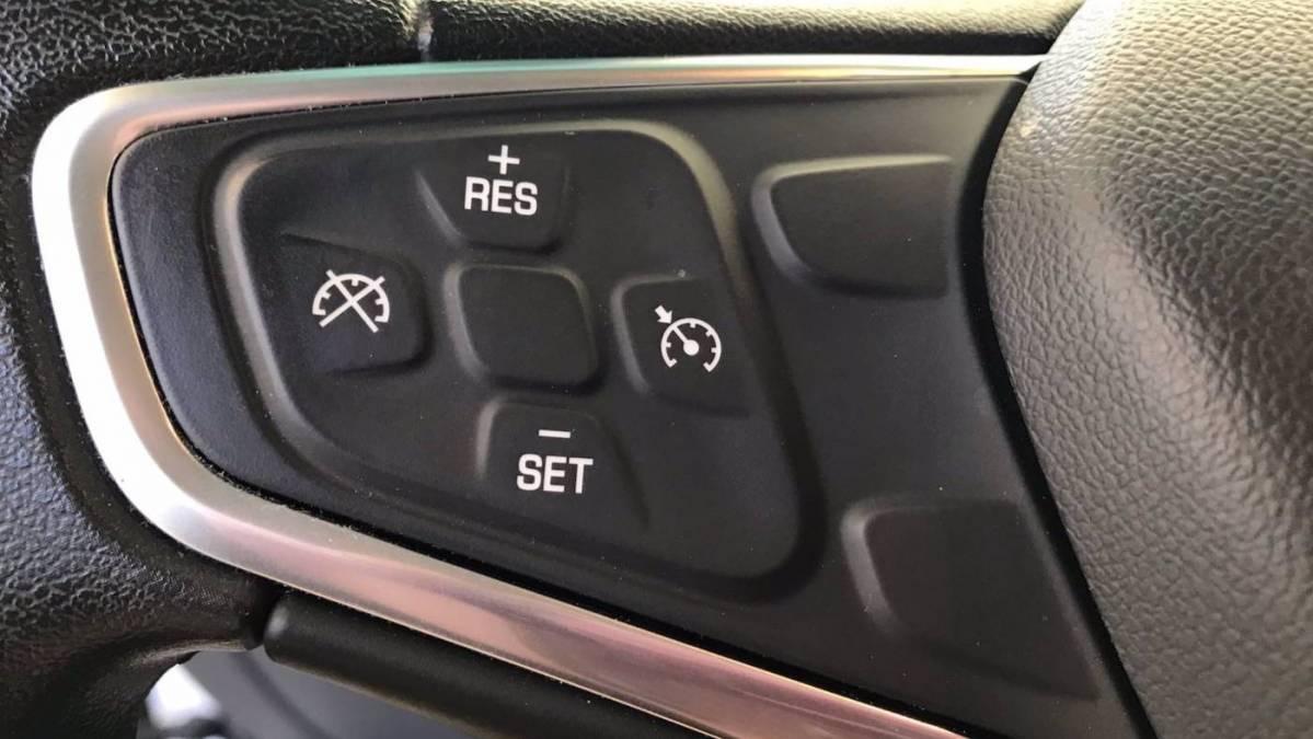 2017 Chevrolet Bolt 1G1FW6S0XH4191268