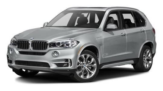 2016 BMW X5 xDrive40e 5UXKT0C54G0S75340