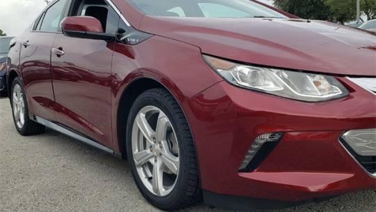 2017 Chevrolet VOLT 1G1RA6S55HU155897