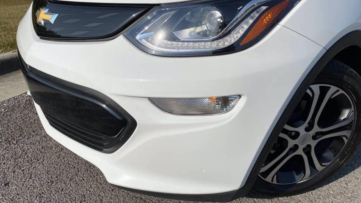 2017 Chevrolet Bolt 1G1FX6S0XH4161927