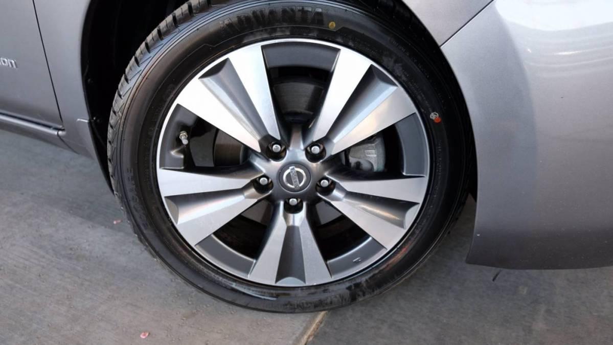 2016 Nissan LEAF 1N4BZ0CP9GC312016